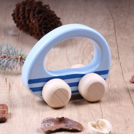Goki jármű kék