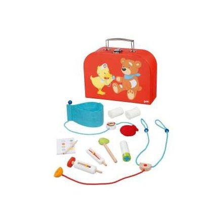 Goki orvosi bőrönd