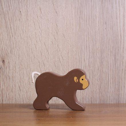Bambusz majom