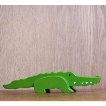 Bambusz krokodil
