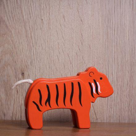 Bambusz tigris