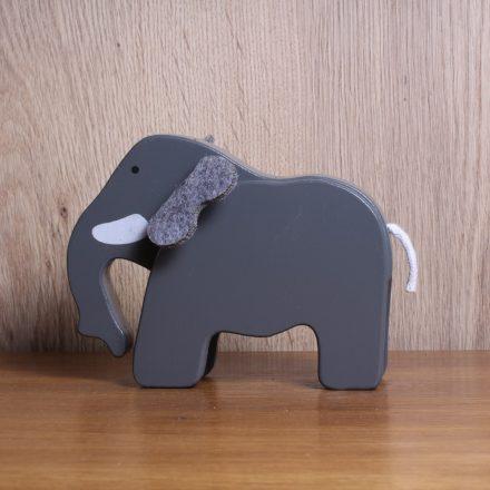 Bambusz elefánt