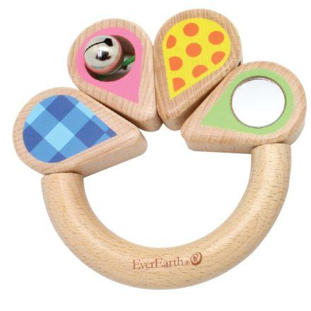 Baba manipulációs gyűrű