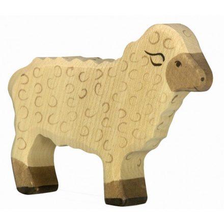 Fa bárány - Holztiger